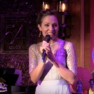 VIDEO: Laura Osnes Performs a Princess Mega-Medley at Feinstein's/54 Below