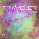 Traveler's Latest Release 'Kid' Out Now on Outside In Records