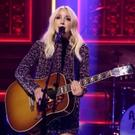 VIDEO: Ashley Monroe Performs New Single 'Winning Streak' on TONIGHT