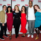 Photo Coverage: MTC Celebrates Opening Night of COST OF LIVING