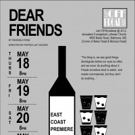 Just Off Broadway to Stage East Coast Premiere of Reginald Rose's DEAR FRIENDS