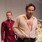 BWW Review: A Bright Vision Brings BOTTICELLI IN THE FIRE & SUNDAY IN SODOM to Life