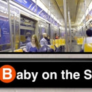 Camille Harris Releases Music Video for 'Baby On the Subway'