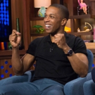 VIDEO: HAMILTON's Leslie Odom Jr. Reveals Which Celeb Left Him Most Star-Struck
