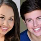 Award-Winning High School Duo Debut Cabaret at Winter Park Playhouse Next Month