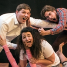 Photo Flash: First Look at BAD JEWS at Capital Stage Photos
