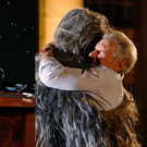 VIDEO: STAR WARS Cast Visits Jimmy Kimmel & Harrison Ford & Chewbacca Settle Feud!