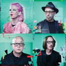 Garbage to Perform Tonight on Jimmy Kimmel Live, Pandora Releases Exclusive Garbage Mixtape