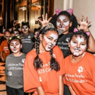 Photo Coverage: Go Inside Broadway's 35th Anniversary Beacon Awards Gala