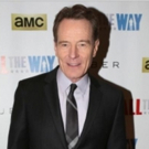 Tony & Emmy Winner Bryan Cranston to Be Honored at Palm Springs Film Fest