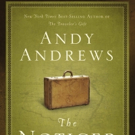 THE NOTICER by Andy Andrews Hits Milestone