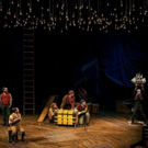 BWW Review: PETER AND THE STARCATCHER Tells a tale of two acts