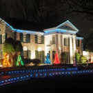 Graceland to Celebrate Elvis' 60th Anniversary of Breakout Year with Year-Long Celebrations