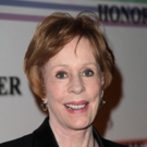 Stage & Screen Star Carol Burnett to Receive SAG Life Achievement Award