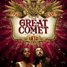 Immersive Seating Plans Revealed for Broadway Transfer of THE GREAT COMET