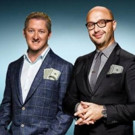 18 Culinary Teams Compete in New Season of CNBC's RESTAURANT STARTUP Tonight