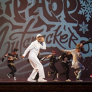 THE HIP HOP NUTCRACKER Heads to the Fabulous Fox for the Holidays
