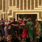 BWW TV: Cirque du Soleil's PARAMOUR Celebrates a High-Flying Opening Night!