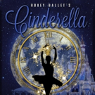 Roxey Ballet Presents Sensory-Friendly CINDERELLA, 5/6