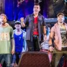 Review Roundup: West End's AMERICAN IDIOT