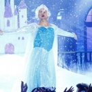 Idina Menzel Gives Thumbs Up to Channing Tatum's 'Let It Go' Lip Sync Performance