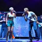 Craig Morgan & Maggie Rose Debut '4XLife' at Jeep Beach Jam