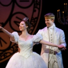 BWW Review:  A Wonderfully Sung CINDERELLA for the Modern Age Comes to the National Theatre