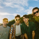 Hippo Campus Unleash 'monsoon'; Announce 2017 National Headlining Tour