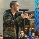 VIDEO: Nick Jonas Rocks TODAY Show Plaza with New Song 'Champagne Problems'