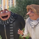 VIDEO: First Look - New DESPICABLE ME 3 Trailer Has Arrived!