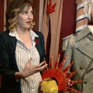VIDEO: Tony Nominated Paloma Young Gives Inside Look at 'GREAT COMET' Costume Designs