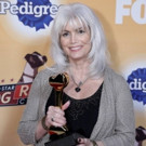 Music Icon & Animal Activist Emmylou Harris to be Honored on ALL-STAR DOG RESCUE CELEBRATION