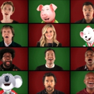 VIDEO: Jimmy Fallon, Paul McCartney, Reese Witherspoon & More Perform A Cappella Holiday Classic