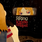 R. Ring's New Debut LP 'Ignite The Rest' Out 4/28