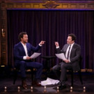 VIDEO: Matthew McConaughey & Jimmy Fallon Do Kids Theater on TONIGHT SHOW