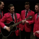 STAGE TUBE: Mark Ballas Shares Warm-Up Video of SHERRY