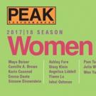Peak Performances Devotes 2017-18 Season to Works by Women