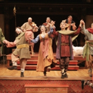 Photo Flash: Sneak Peek - The Folger Brings Back SECOND SHEPHERDS' PLAY for the Holidays