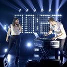 VIDEO: Sylvan Esso Perform 'Radio' on TONIGHT SHOW