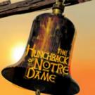 Menken & Schwartz's HUNCHBACK OF NOTRE DAME to Launch La Mirada Theatre's 2016-17 Season