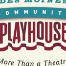 Des Moines Community Playhouse presents THE UGLY DUCKLING