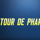 FIRST LOOK - HBO to Debut TOUR DE PHARMACY from Andy Samberg, 7/8