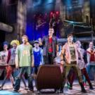 BWW Reviews: GREEN DAY'S AMERICAN IDIOT, The Arts Theatre, 22 June 2015
