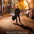 Richard Barone to Perform Songs from SORROWS & PROMISES Live at Joe's Pub