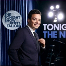NBC's TONIGHT SHOW Scores Top Non-NFL Week Since March