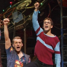 BWW Review: RENT's 20th Anniversary Tour Plays at DPAC