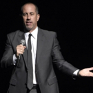 Jerry Seinfeld Adds Fourth Show at the Orpheum This Winter