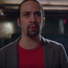 VIDEO: Sneak Peek - HAMILTON's Lin-Manuel Miranda Guests on New Season of DIFFICULT PEOPLE