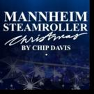 Mannheim Steamroller to Celebrate the Holidays at Omaha's Orpheum Theater, 12/22-23