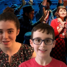 BWW TV: The Kid Critics Get Dreaming at AMELIE!
